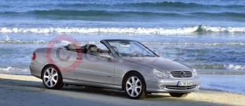 The New CLK-Class Cabriolet