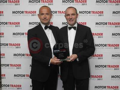 Remit Group's Rob Foulston and David Higson