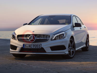 Mercedez Benz on News Mercedes Benz News Mercedes Benz A Class News The Mercedes Benz