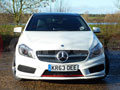 Mercedes Benz A Class Review (2014)