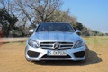 Mercedes Benz C-Class Review (2014)