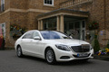 Mercedes Benz S-Class Review (2014)
