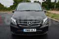 Mercedes Benz Vito Tourer Review