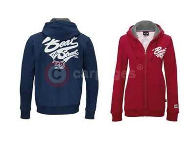 MINI Beat The Street His and Hers Hoodie Sweat Jackets