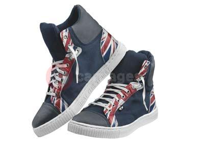 MINI Union Jack Sneakers