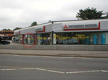 Mitsubishi on Home Car News Mitsubishi News New Mitsubishi Dealer For Bridport