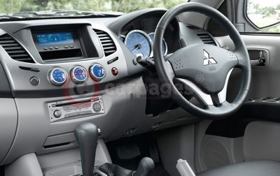 Mitsubishi on Mitsubishi L200 News Mitsubishi News