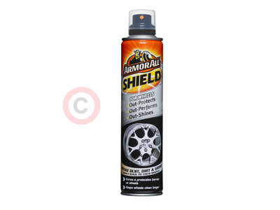 Armor All Shield for Wheels (2014)