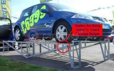 Event Company Fights Unsafe Display Ramps