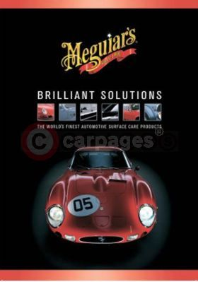 The Meguiar's 2005 Catalogue