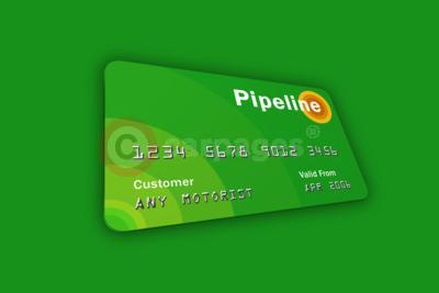Pipeline Card