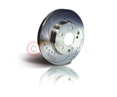 Rossini Performance Brake Discs