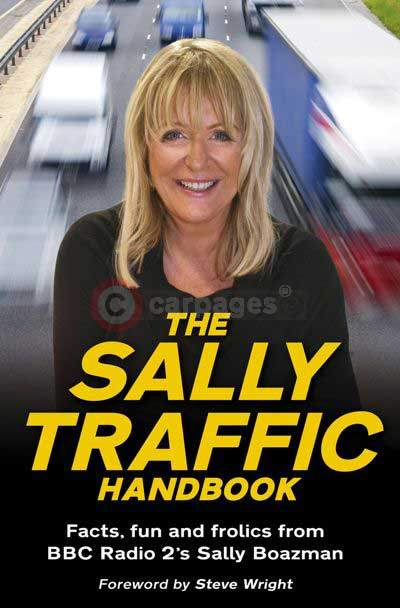 Sally 'Traffic' Boazman