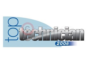 Top Technician 2006