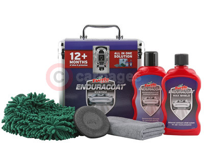 Turtle Wax Enduracoat System