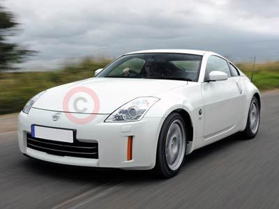 Nissan on News Nissan News Nissan 350z News Improve Performance Of The Nissan