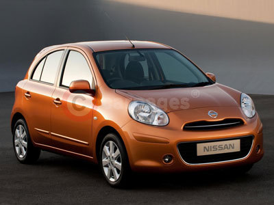 nissan micra. The All New Nissan Micra