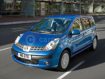 Nissan on Home Car News Nissan News Nissan Note And Gt R Take Top Awards At 2008