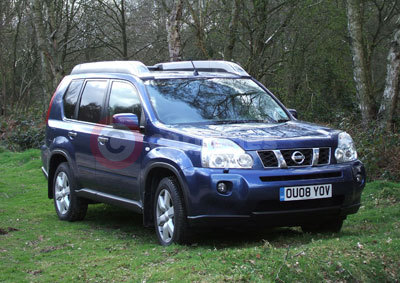 Nissan on Nissan X Trail News Nissan News