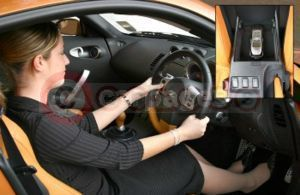 Nissan 350Z Hands Free Phone