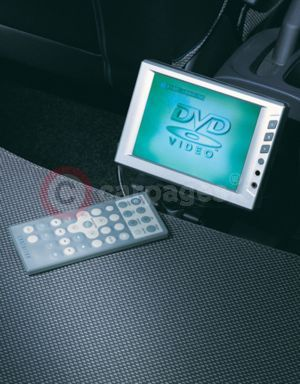 Micra DVD Entertainment System