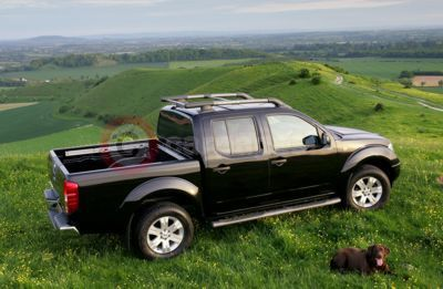new nissan navara is top of the pick up residual charts. Black Bedroom Furniture Sets. Home Design Ideas