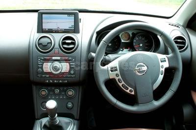 Nissan on Nissan Qashqai News Nissan News
