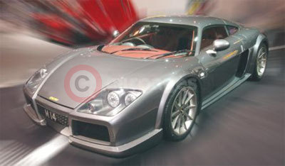 The Noble M14