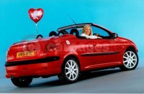 206 coupe cabriolet just what to get her or him this valentine 39 s day - Peugeot 206 coupe cabriolet review ...