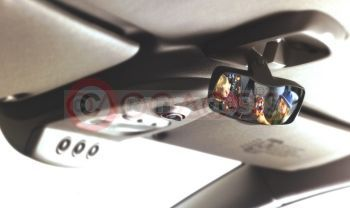 Peugeot New 807 With Child Check Safety Mirror