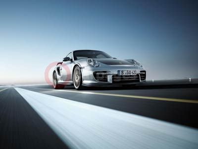 New Limited Edition Porsche 911 GT2 RS