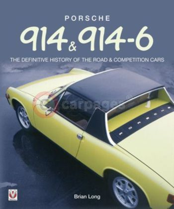 Porsche on Home Car News Porsche News Porsche 914 News Porsche 914   914 6