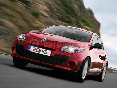 the new lower priced renault megane generation. Black Bedroom Furniture Sets. Home Design Ideas