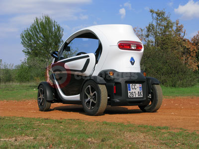 renault twizy review