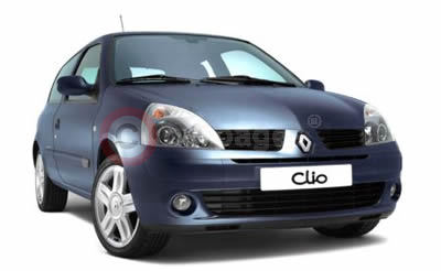 Renault Clio Extreme 4 Special Edition
