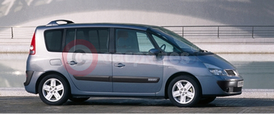 Renault Espace Expression With Dynamique Pack