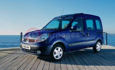 Renault Kangoo (2003)