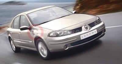 Home Car News Renault News