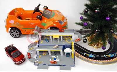 Renault Gifts And Accessories