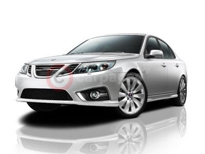 Saab Announces Prices And Specifications For The New Saab 9 3 Range