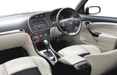 saab unveils new interior driver focus for the 2007 9 3 range part two 2010 Saab 9-3 saab 9 3