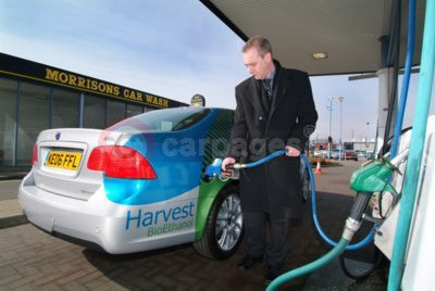 Car Fuel Manager