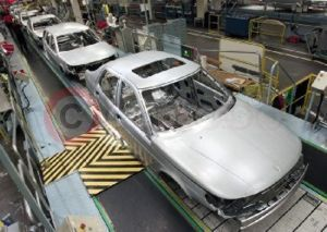 Saab Sets All-Time Manufacturing Record