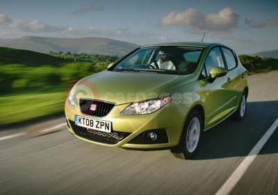 the seat ibiza 5 door set to become a popular used car. Black Bedroom Furniture Sets. Home Design Ideas