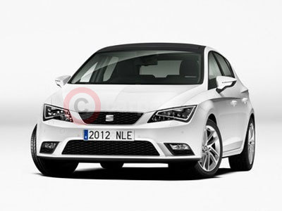 home car news SEAT news SEAT Leon news The New SEAT Leon Prices (2013)