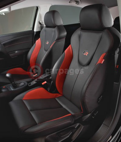 Seat Leon Fr Now Available With Bespoke Leather Seats