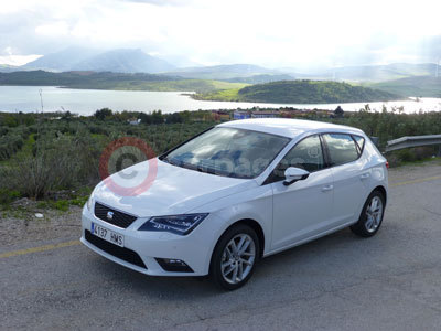 SEAT Leon Review (2013)