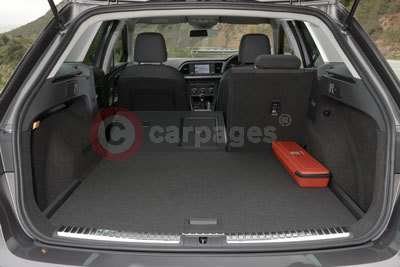 Awesome Seat Leon St Interieur Contemporary - Ideeën Voor Thuis ...