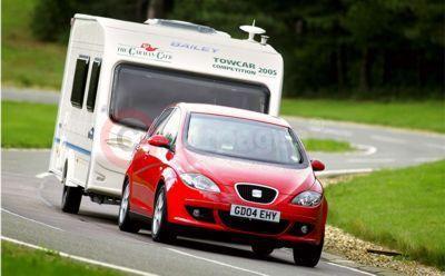 Caravan Club Car Insurance Reviews