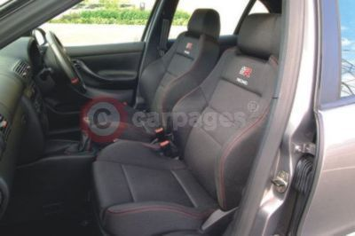 seat leon 1m fr stoelen recaro in topsport. Black Bedroom Furniture Sets. Home Design Ideas